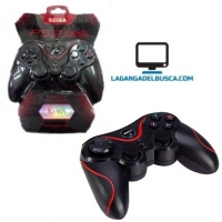 ELECTRONICA   Joystick para ps3 con cable sj905  #21
