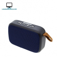 ELECTRONICA   Parlante madison mg2 bluetooth  #50