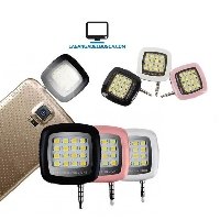 ELECTRONICA   Linterna Flash Leds para celular o Tablet EP29053 colores