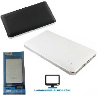 ELECTRONICA   Power Bank 8000 MAH cargador portatil EP29484