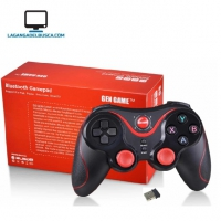 ELECTRONICA   Joystick para celular  GEN GAME S3 Wireless Bluetooth 3.0 Controller para
