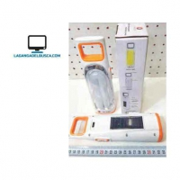 ELECTRONICA   LINTERNA RECARGABLE SOLAR POWER COD MR138