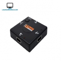 ELECTRONICA   HDMI switch 3 in 1  105 1607  ##