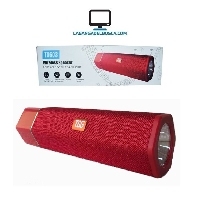ELECTRONICA   Parlante portatil bluetooth TG603
