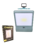 ELECTRONICA   Lampara recargable Nightlight con iman D32 EP29177