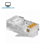ELECTRONICA   Ficha rj45 de red  B322   32430   ## Internet