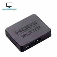 ELECTRONICA   Splitter hdmi 1x2   15770   ##