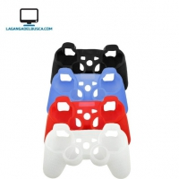 ELECTRONICA   Funda de silicona p joystick ps4 v.colores ps4-02 #21