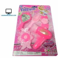 JUGUETERIA   Juguete set de belleza Fashion girl /Party mix   8047 blister