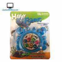 JUGUETERIA   Juguete de pesca Fishing Game