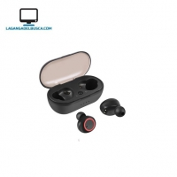 AURICULARES   Mini auricular bluetooth con base recargable stntws4 #21