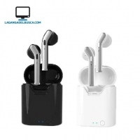 AURICULARES   Mini auricular bluetooth con funcion tactil ejh17t #21
