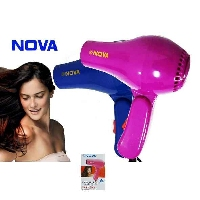 ESTETICA   Secador de cabello Nova NV-838 1000 w Hair Dryer